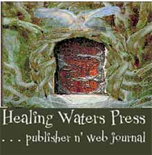 Healing Waters Press Home Page